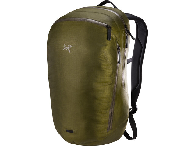 Arc'teryx Granville Zip 16 Backpack bushwhack